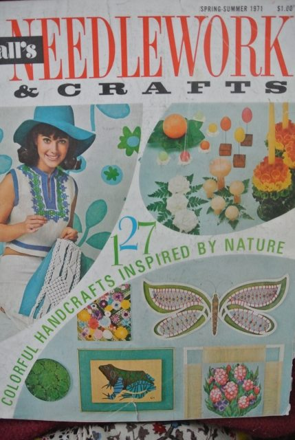 Post image for 22 More Excellent Examples of 1971 Crochet