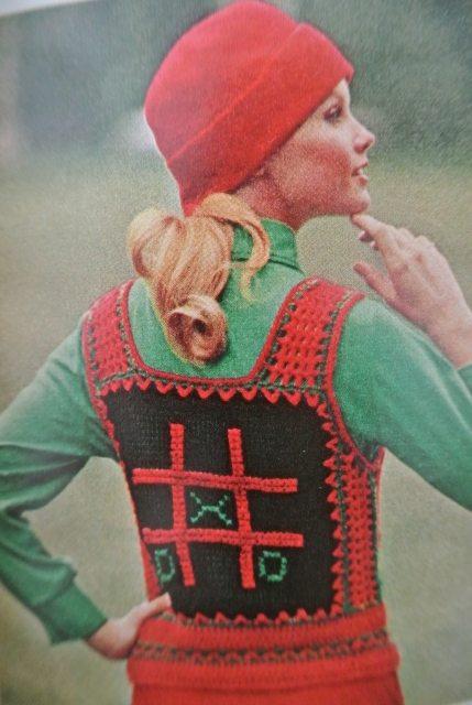 70s crochet clothing 2
