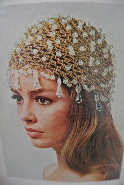 70s crochet style 7
