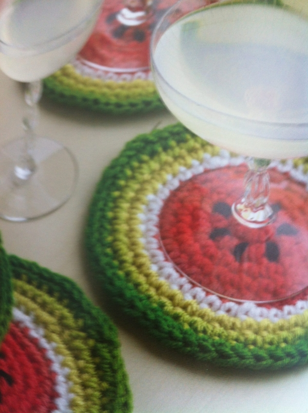 IMG 0715 600x803 Crochet at Home: 25 Clever Projects for Colorful Living