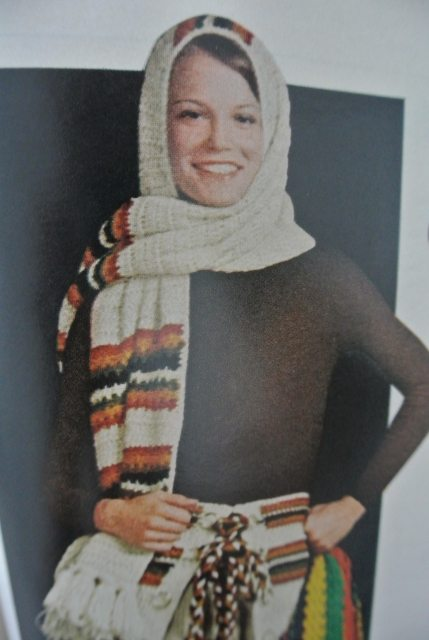 additional 1970s crochet magazine images 20 Hot Examples of 1970s Crochet Style from McCalls