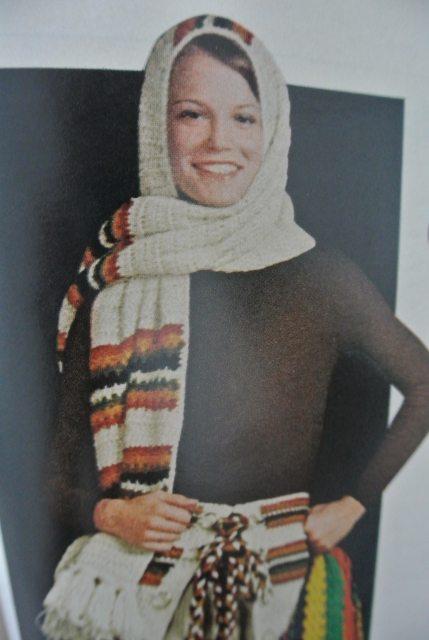 additional 1970s crochet magazine images