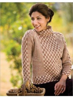 crochet pullover pattern 100 Unique Crochet Shirts and Sweaters
