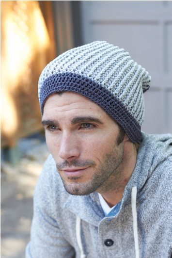 Free Crochet Pattern For Mens Earflap Hat : Pin Mens Crochet Hat With Brimpopular Items For Crochet ...