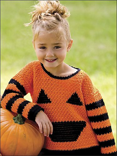 halloween crochet 100 Unique Crochet Shirts and Sweaters