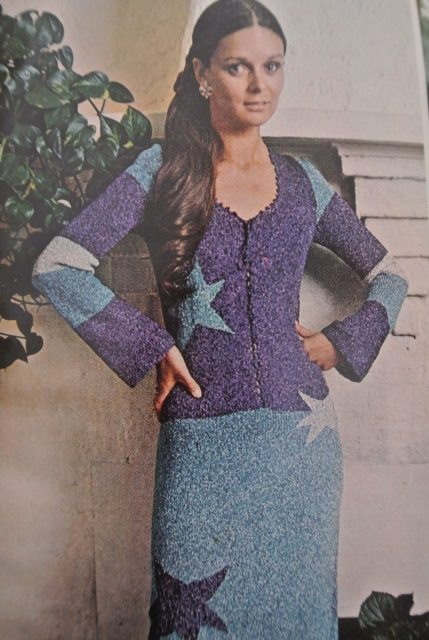 mccalls vintage crochet 1 20 Hot Examples of 1970s Crochet Style from McCalls