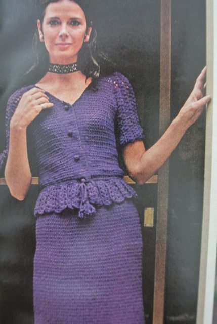 mccalls vintage crochet inspiration 20 Hot Examples of 1970s Crochet Style from McCalls