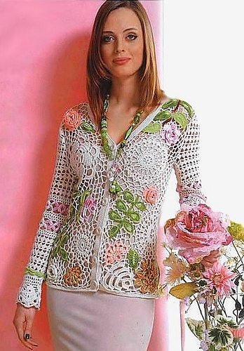 olgemini crochet sweater 100 Unique Crochet Shirts and Sweaters