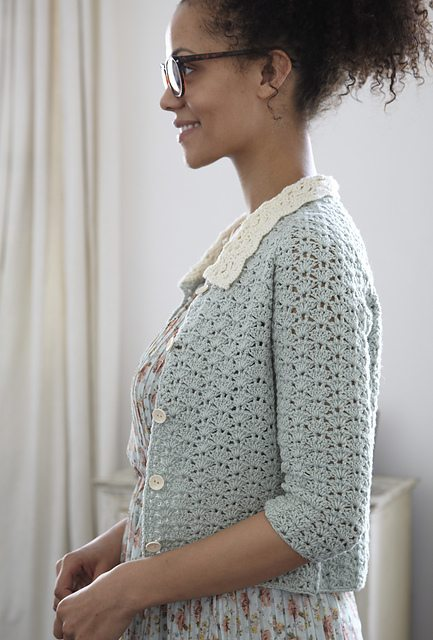 peter pan crochet sweater 100 Unique Crochet Shirts and Sweaters