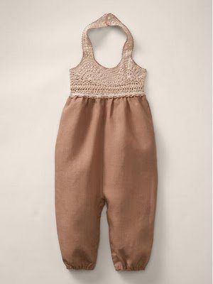 stella mccartney baby crochet Designer Crochet: Stella McCartney