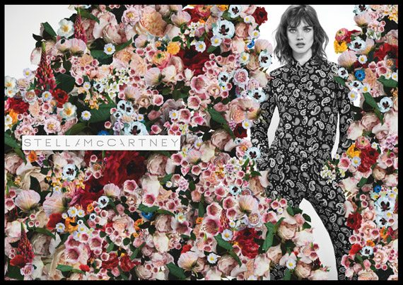 Post image for Designer Crochet: Stella McCartney