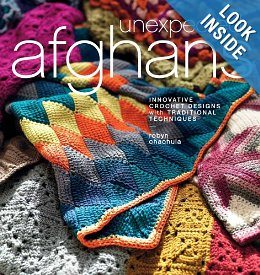 unexpected afghans Book Review: 5 Reasons Youll Want to Buy Blueprint Crochet Sweaters