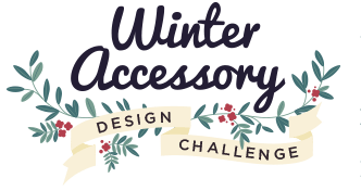 winter design logo Link Love: This Week in Crochet Blogging
