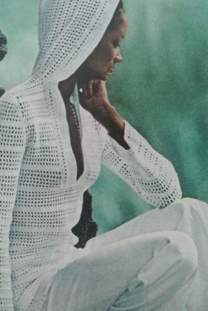 Post image for More Wonderful Crochet from 1975