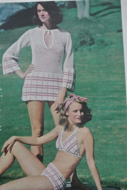Post image for 20 Hot Crochet Style Examples from 1975