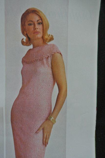 1960s crochet