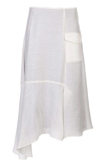 yamamoto skirt