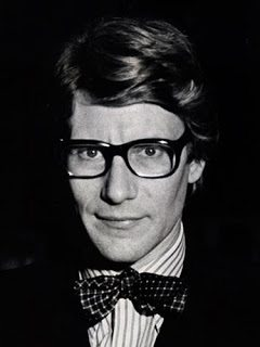 Post image for Designer Crochet Project: Yves Saint Laurent
