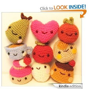 Kindle Books Zoomigurumi 7: 15 Cute Amigurumi Patterns by 11 Great D… | 300x300