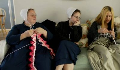 crochet breaking amish 400x233 2013 in Crochet: Other Crochet Inspiration