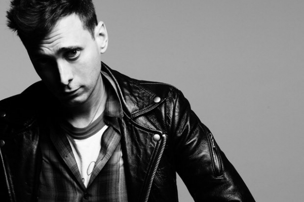 hedi slimane 600x399 Designer Crochet: The 50 Famous Fashion Designers Project