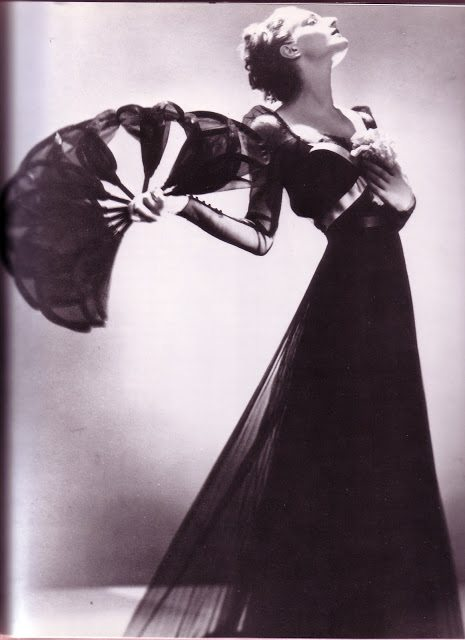 mainbocher dress