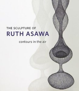 ruth asawa crochet book Celebrating the Crochet Metal Sculptures of Ruth Asawa