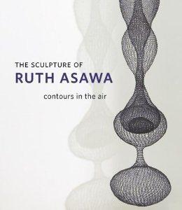 ruth asawa crochet book
