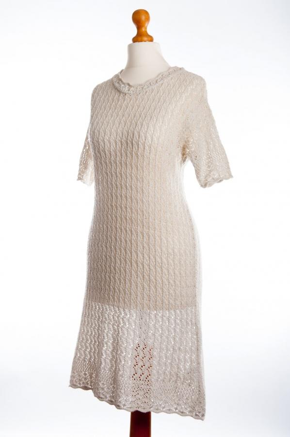 vintage vivienne westwood 598x900 Designer Crochet: Vivienne Westwood
