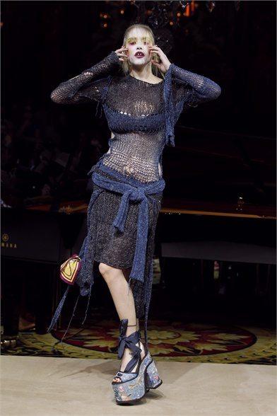 viviennewestwood 001 Designer Crochet: Vivienne Westwood