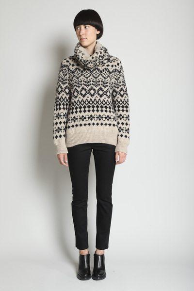yamamoto knits