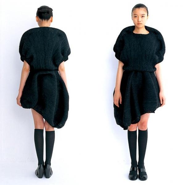 yamamoto knitwear