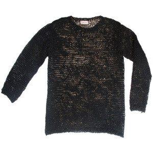 yohji yamamoto crochet