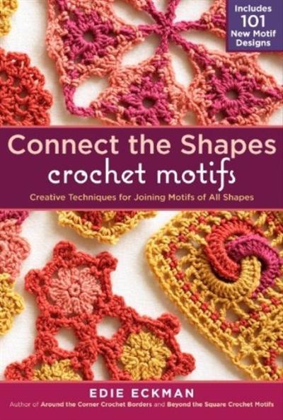 edie eckman crochet book