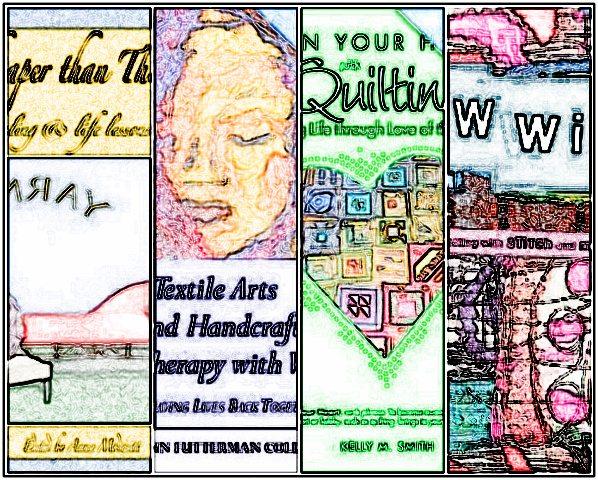 craft health books