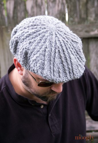 crochet cable hat Sponsor Love: Moogly Blog Crochet Patterns, Tutorials and More