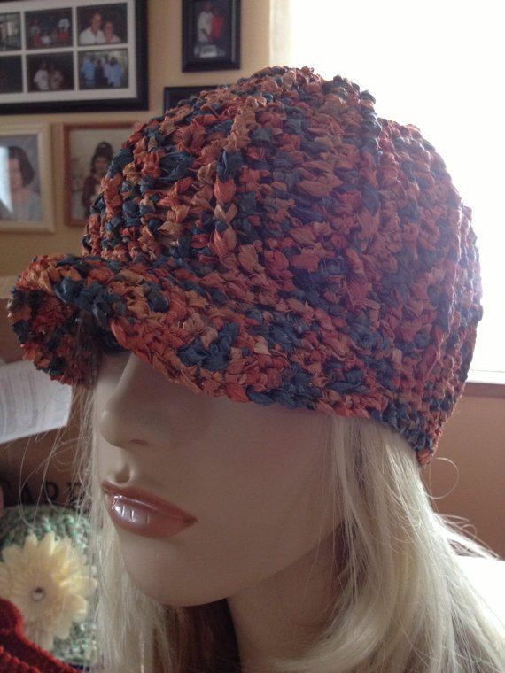 crochet hats Sponsor Love: Crochet4MyButterfly