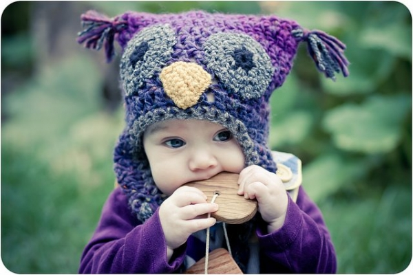 crochet owl hat pattern 600x400 25 Most Popular Free Crochet Patterns