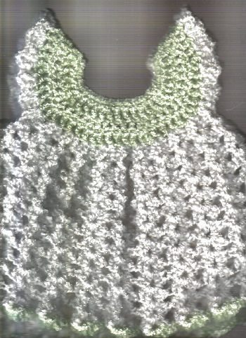 crochet pinafore pattern 25 Most Popular Free Crochet Patterns