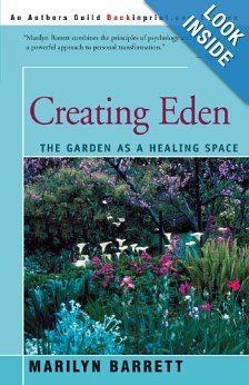 garden healing book