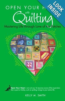 quilting health