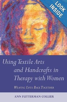 textile art health 20+ Books to Read if You Believe in the Healing Power of Crafting