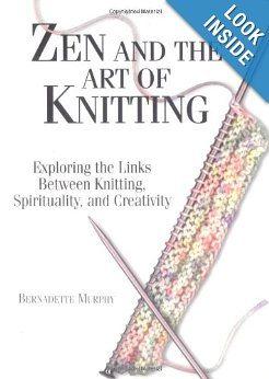 zen art knitting