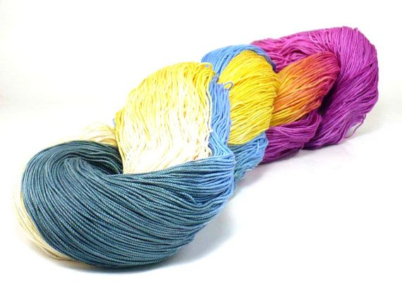 beautiful yarn 10 Beautiful Photos of Yarn, a Pinterest Selection