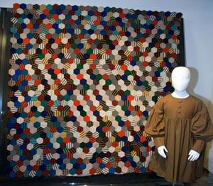 national wool museum 25 Best Cities for Crochet Lovers