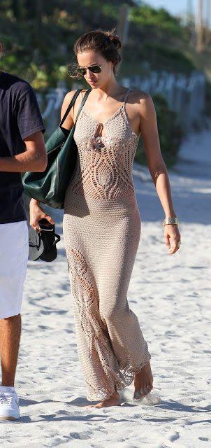 celebrity crochet