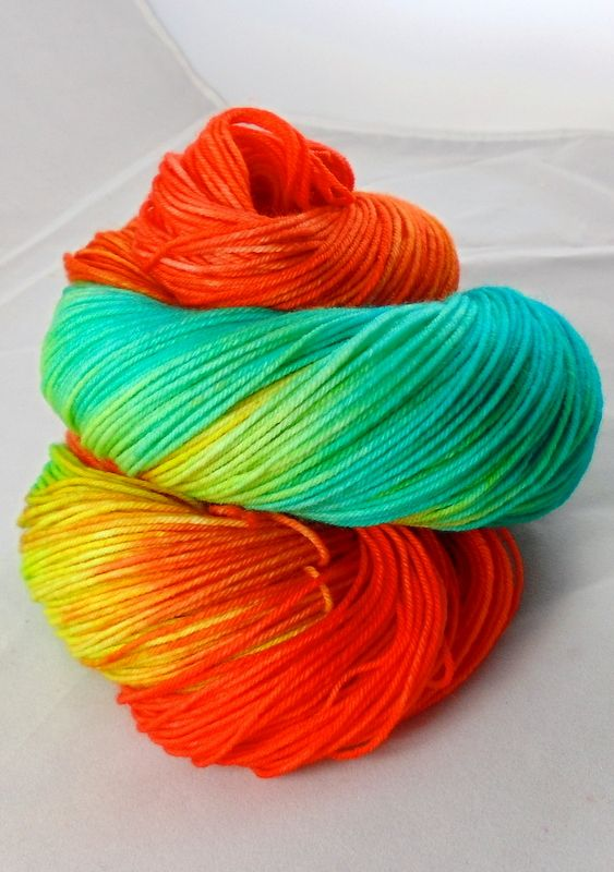 colorful yarn 10 Beautiful Photos of Yarn, a Pinterest Selection