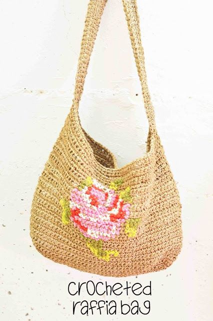 10 Beautiful Crochet Purses And Bags Crochet Patterns