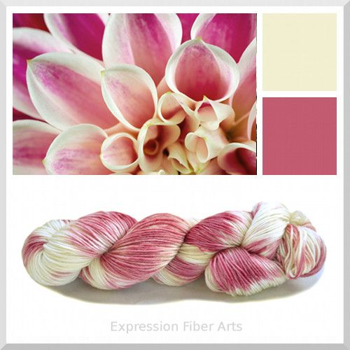 inspiration yarn 10 Beautiful Photos of Yarn, a Pinterest Selection