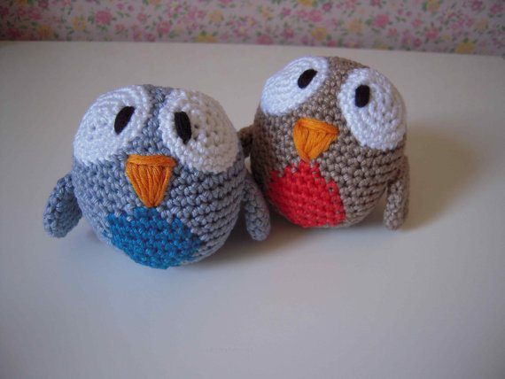 amigurumi pigeons Lets Explore a World of Crochet Pigeons